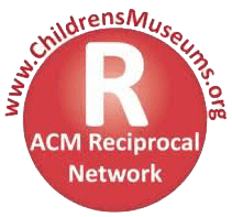 ACM Reciprocal Network Logo & Link