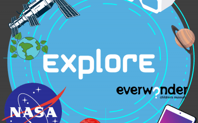 Exploring NASA