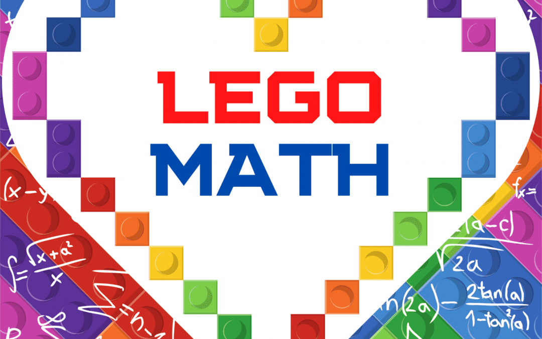 Math Friday: Lego Math!